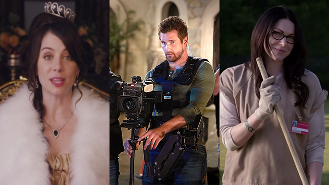 These Are the 12 TV Shows You Don't Want to Miss This Summer
