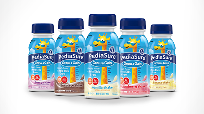 PediaSure Is On The Lookout For A Media Agency Adweek