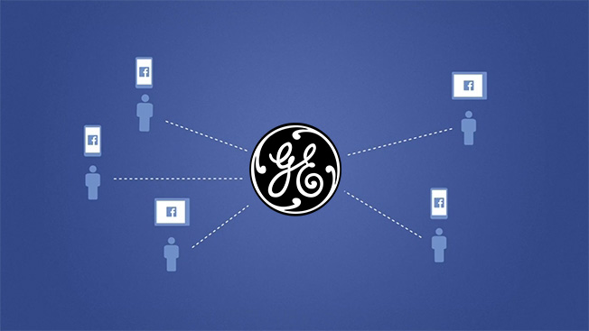 How GE Modernized an Old-School Strategy With Social and Mobile, Reaching 40 Million Local Shoppers