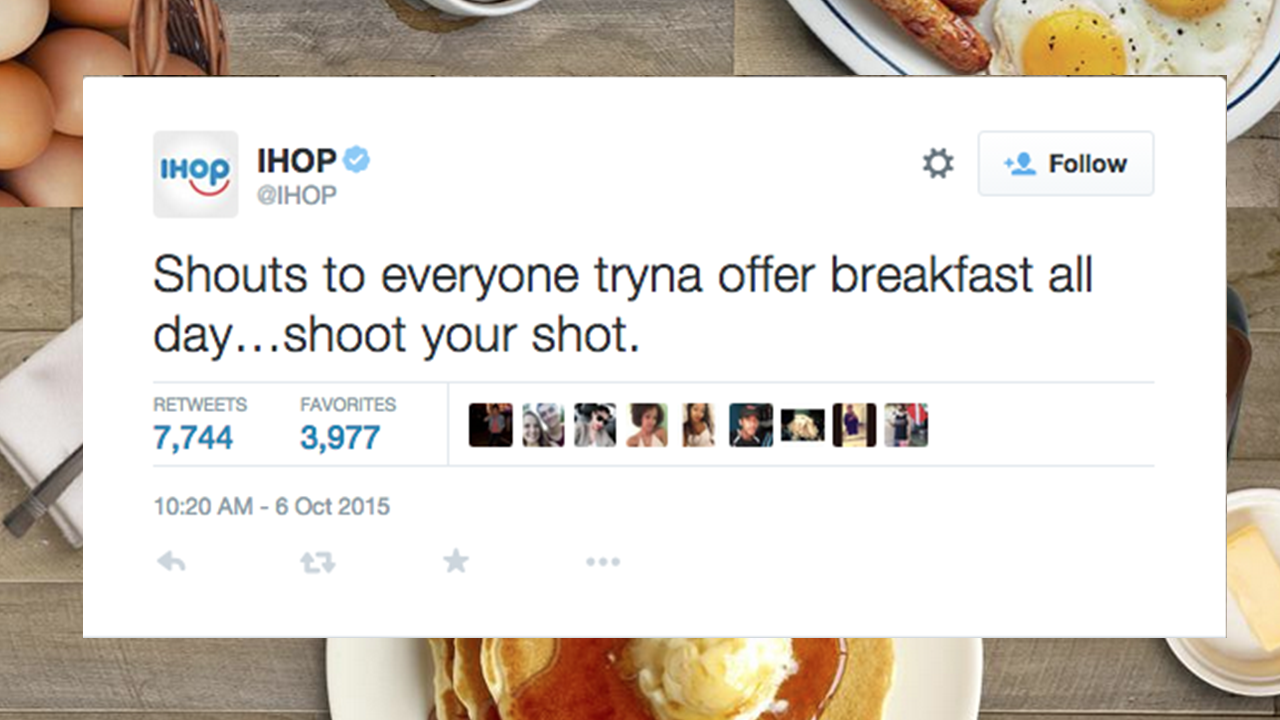 IHOP, Waffle House and Dunkin\' Donuts Are Unimpressed With ...
