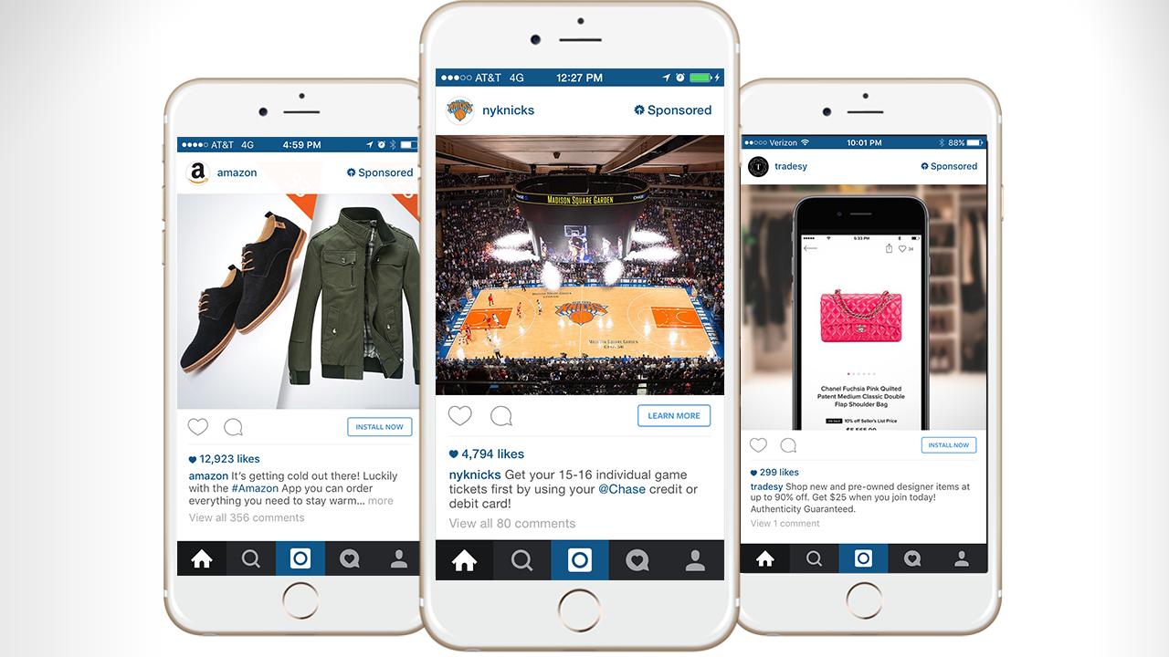 Will Instagram's Advertising Gold Rush Send Users Running?