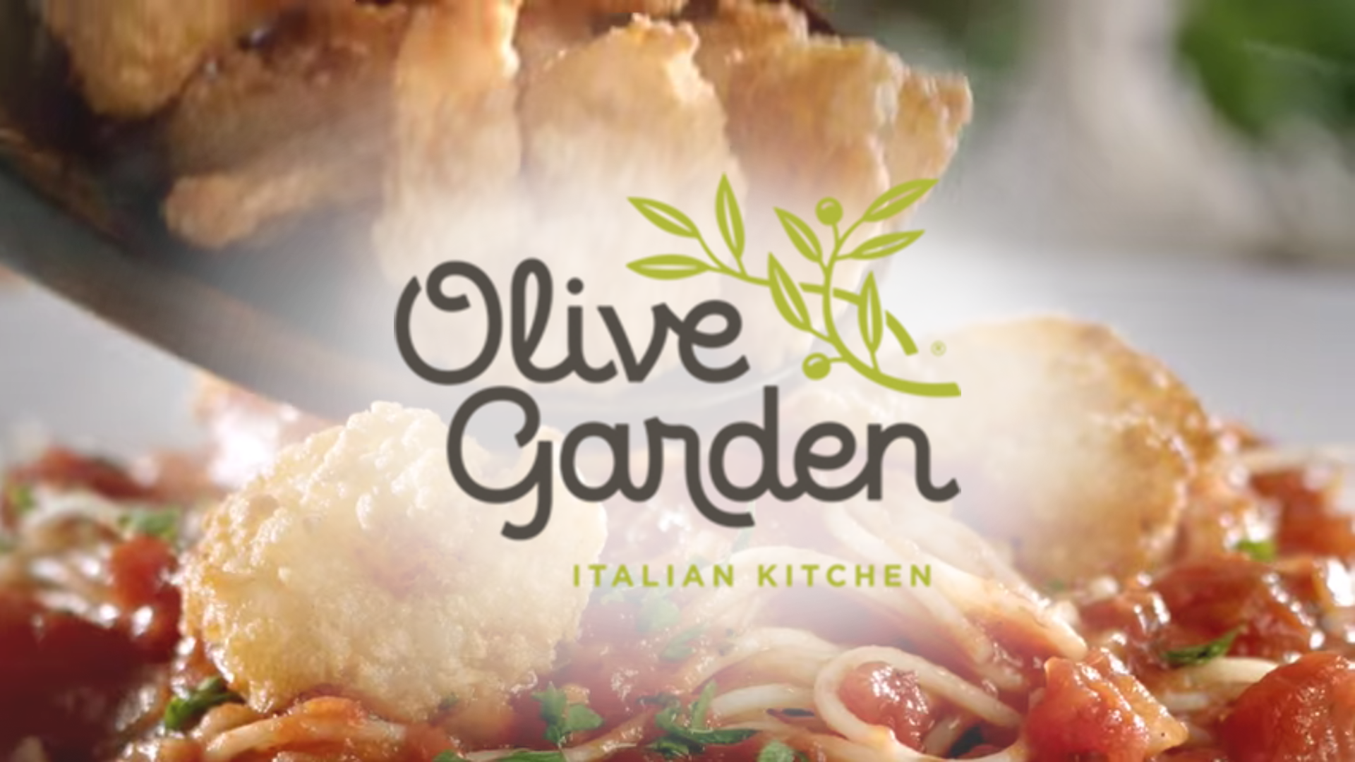 since 1986 chain grew from 4 locations to 800 - Olive Garden On Poplar