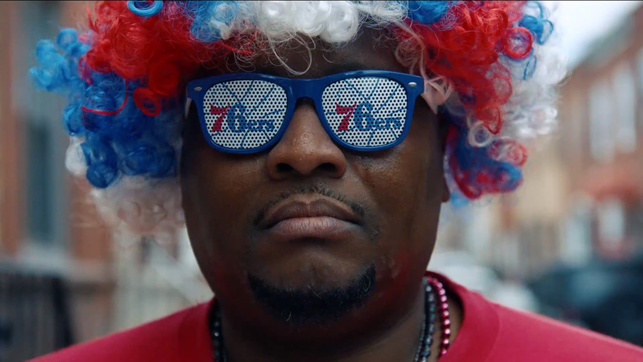 Philadelphia 76ers Revive Brand by Tapping Into Revolutionary, Underdog Roots