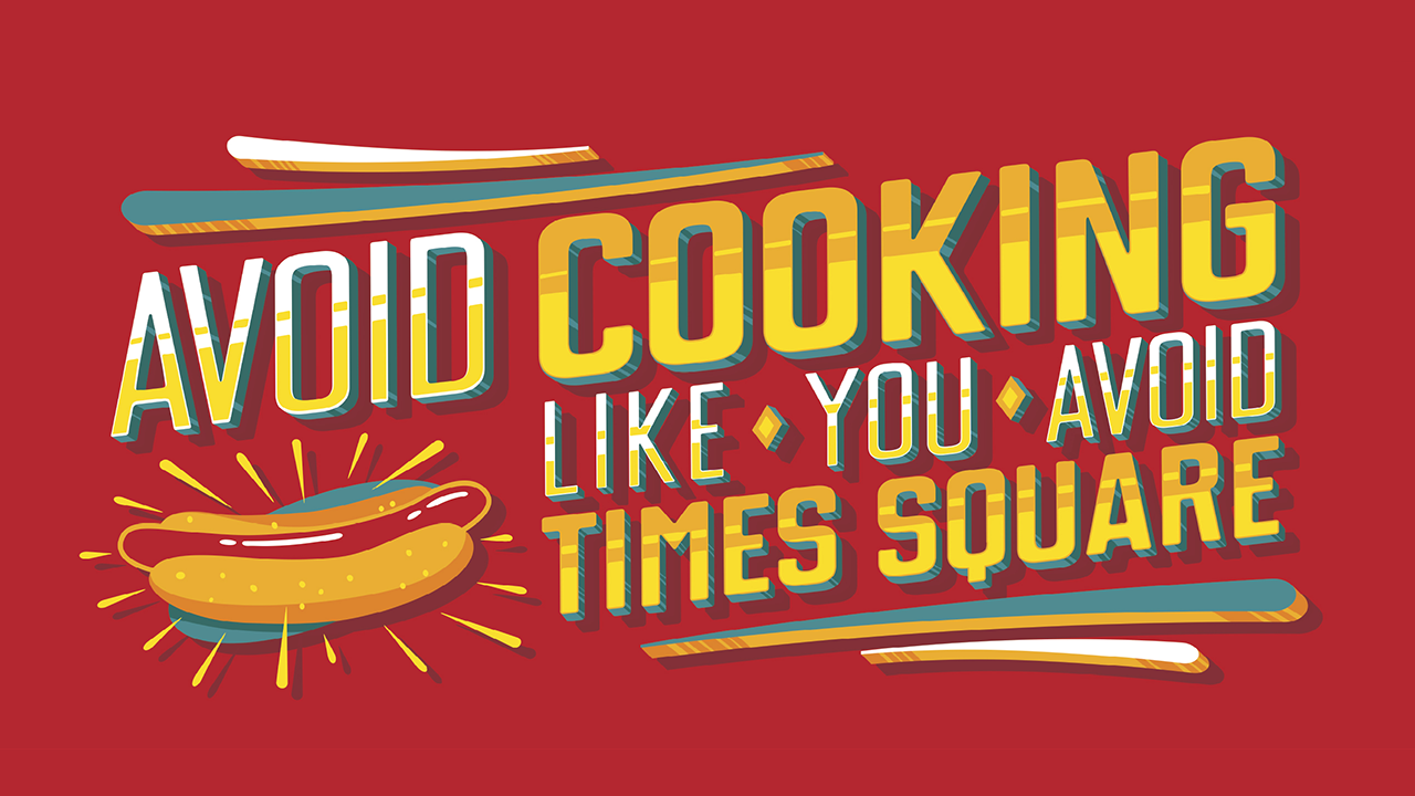 This Clever Seamless Campaign Uses Witty One Liners To Tap Into How