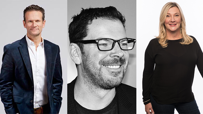 Newly Restructured Publicis Media Announces 3 Major Appointments on Its U.S. Team  – Adweek