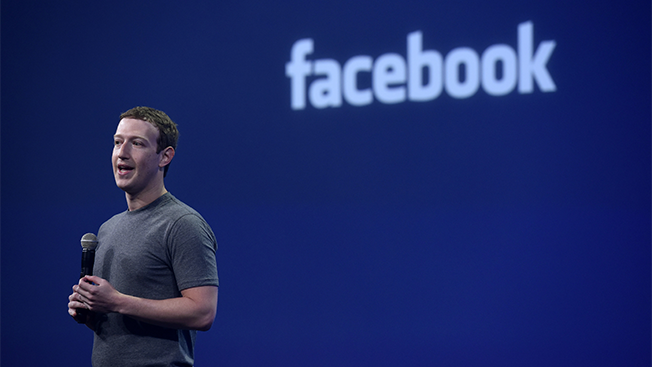 Why Facebook Will Become the Most Trusted Spot on the Internet for Advertisers
