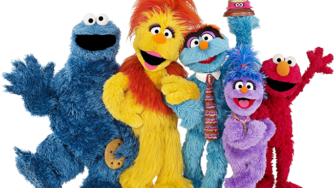 Sesame Street Fans No Longer Need HBO to Watch New Elmo and Cookie