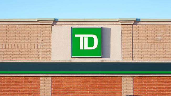 Td Bank Agency