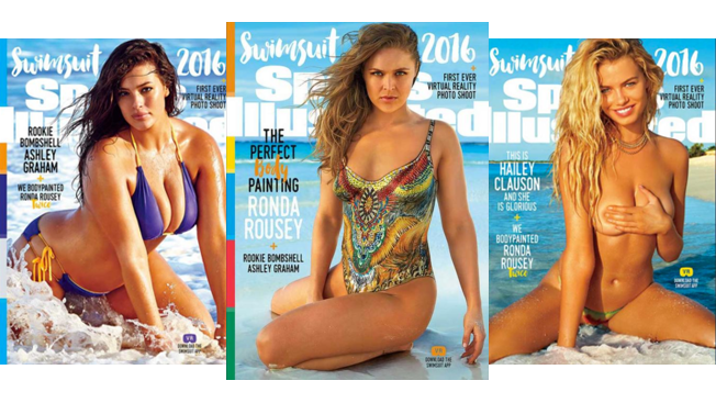 e6e5c5cebf24b Which Sports Illustrated Swimsuit Cover Is Leading the Conversation on  Social Media