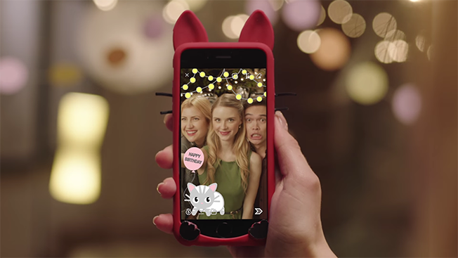 You Can Now Create Your Very Own Geofilter On Snapchat Adweek