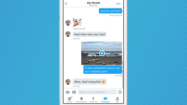 Twitter Makes Direct Messaging and Consumer Feedback Easier for Brands