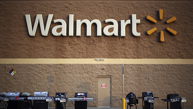 why walmart is bad for america