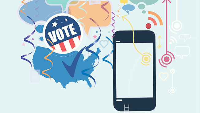 Here's Why Smartphone Ads Could Help Swing the Iowa Caucuses