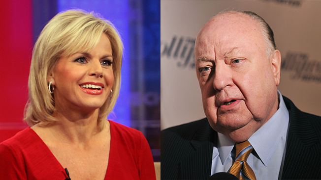Sexual harassment suit against fox news