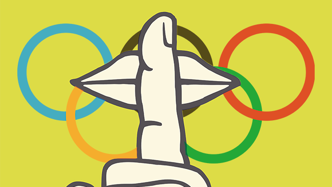 Here Are the Many, Many Ways Your Business Can Get in Trouble for Tweeting the Olympics