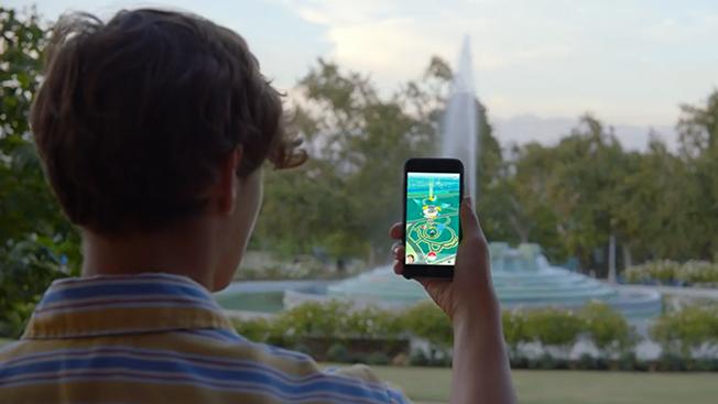 In Less Than a Week, Pokémon Go Has More Than 6 Million