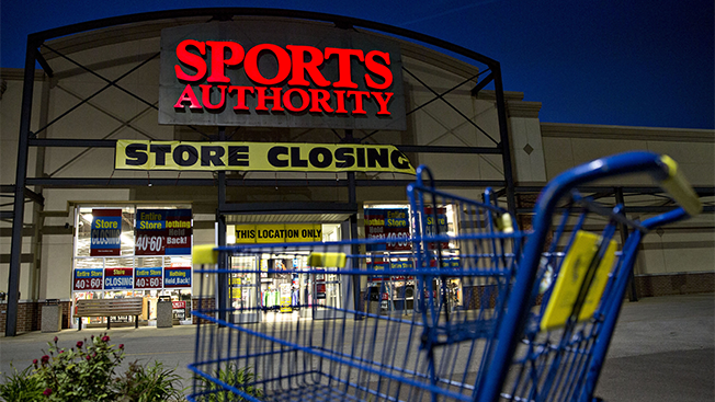 981843e29115 Why Walmart and Big 5 Sporting Goods May Benefit Greatly From Sports ...