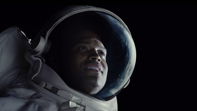 IMAX's Beautifully Shot Campaign Reminds You of Everything You Love About the Movies