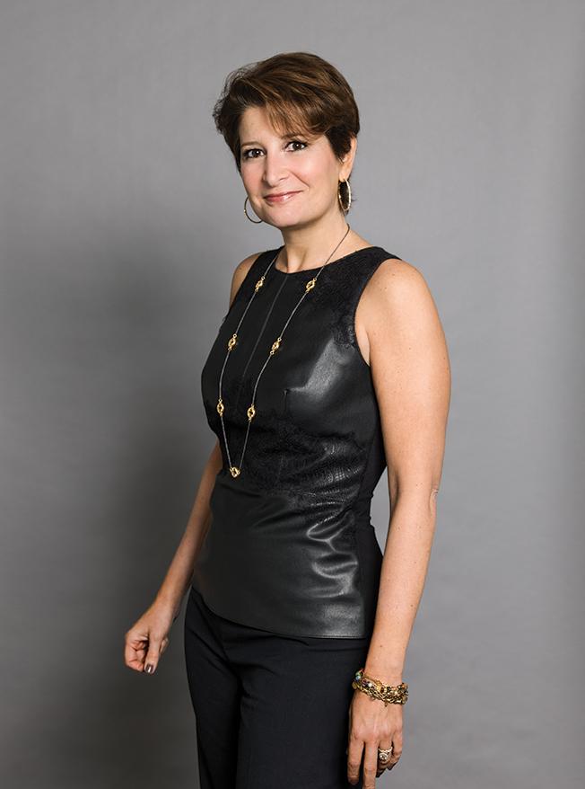 Omds Julie Fleischer Brings A Pragmatic Approach To The Agency
