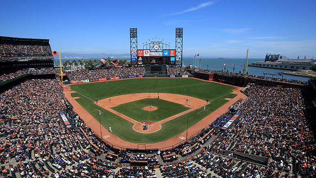 Why the San Francisco Giants Are Baseball's Marketing MVPs