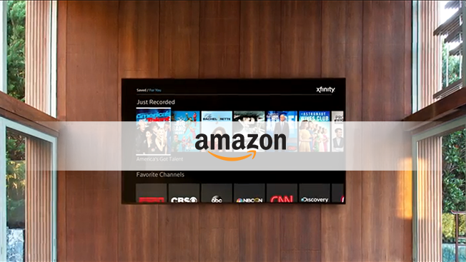 Amazon Now Wants to Sell You TV and Internet Packages – Adweek