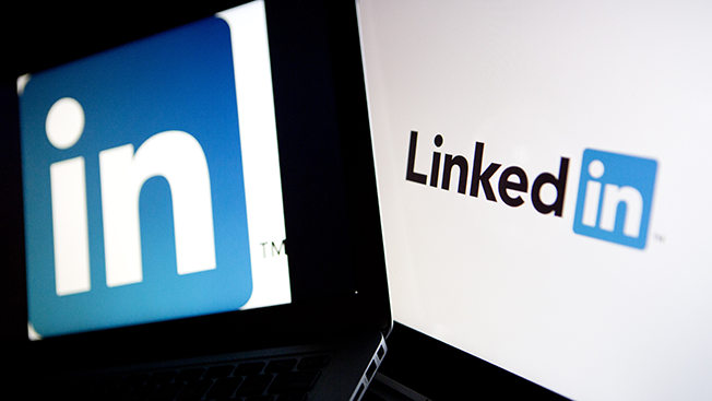 LinkedIn Is Now Allowing Marketers to Target Ads at Specific Companies