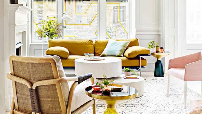 Genial Metropolitan Home Is Headed Back To Newsstands U2013 Adweek