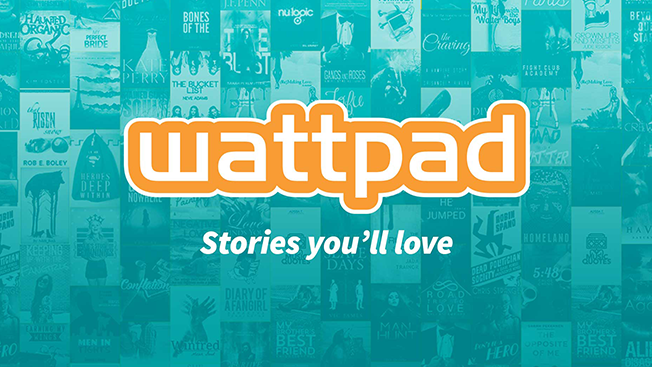 wattpad app, write stories, free books, romance stories, content