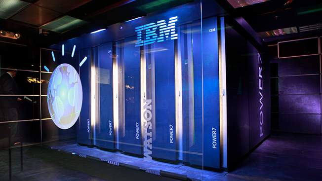 Condé Nast Has Started Using IBM's Watson to Find Influencers for Brands