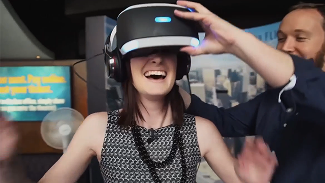 Millennial News Publisher Circa Plans to Create Weekly Ad-Supported VR Spots