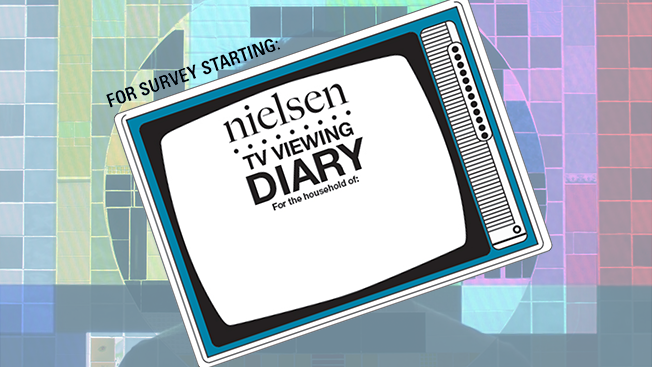 Nielsen Will Finally Stop Using Paper TV Diaries in 2018