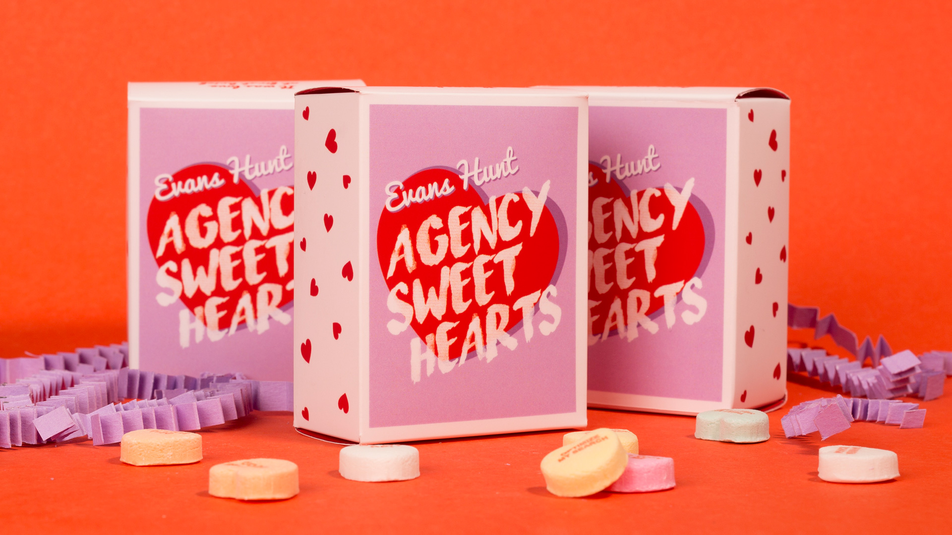 These Valentine S Day Sweetheart Candies Have Sexy Messages Just For