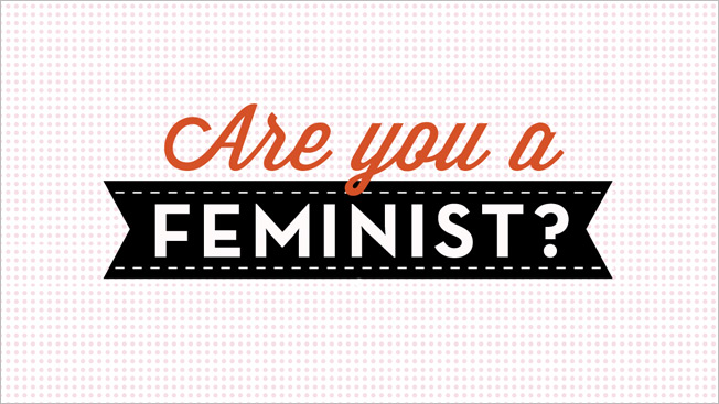 3 Ad Agencies Try to Rebrand Feminism. Did Any of Them Get It Right?