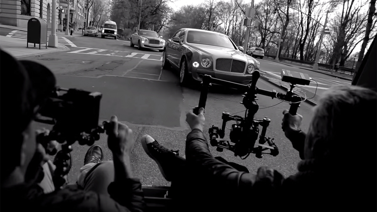 One of the World's Most Expensive Auto Brands Just Shot an Ad Entirely on iPhones