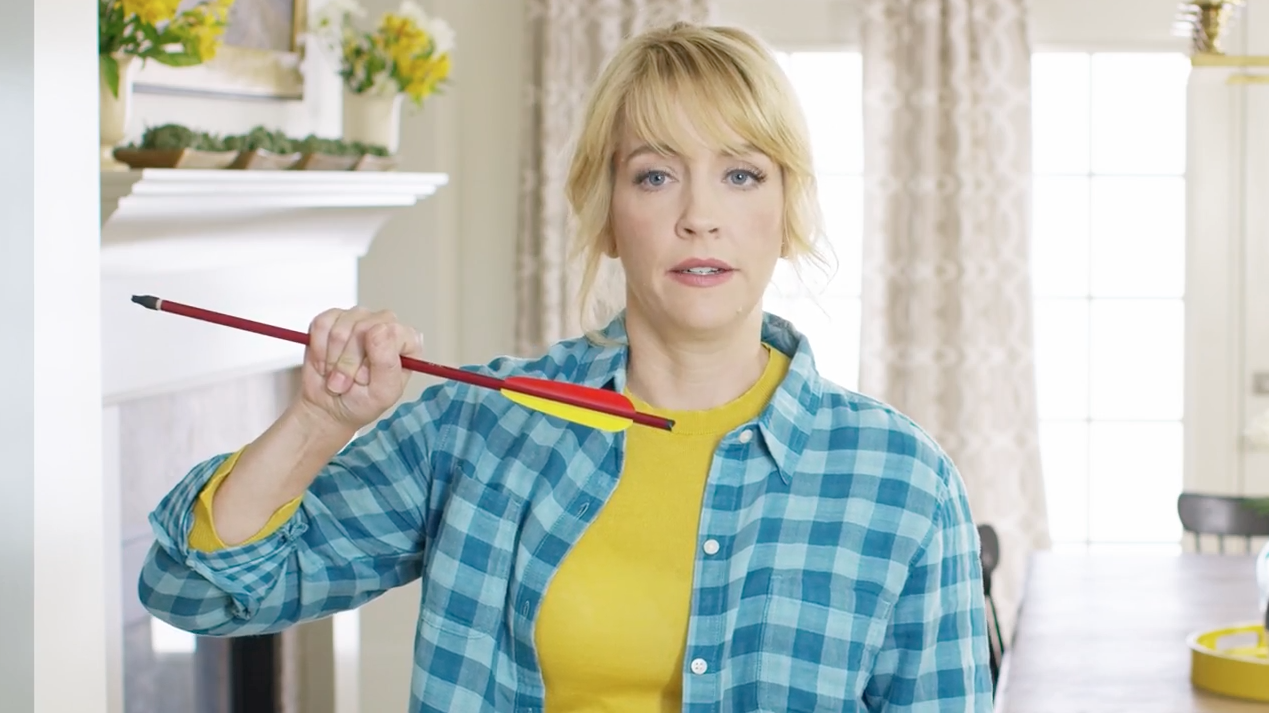 This Ad's Hilarious View of Motherhood Comes From the Makers of Squatty Potty's Pooping Unicorn