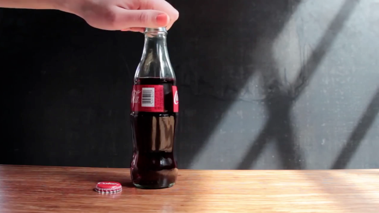 Coke Unveils First TV Ad Made Completely With User-Generated Content