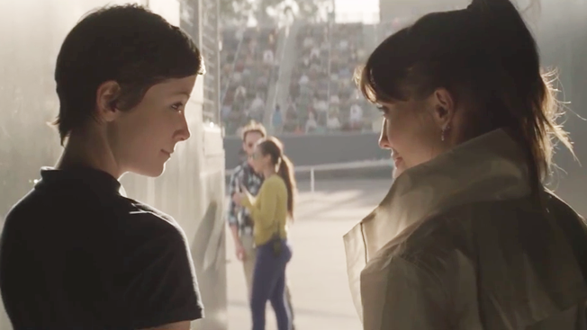 This 8 Minute Ice Cream Ad With A Lesbian Love Story And Lily Allen Is The Sweetest Ever