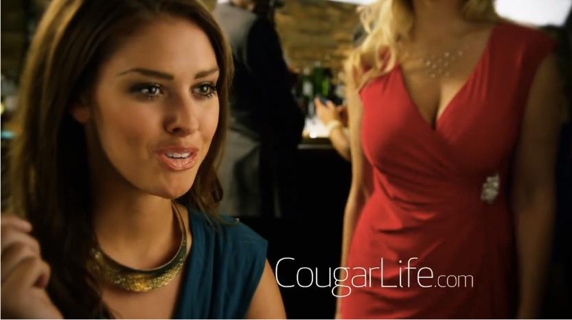 Cougarlife com ad
