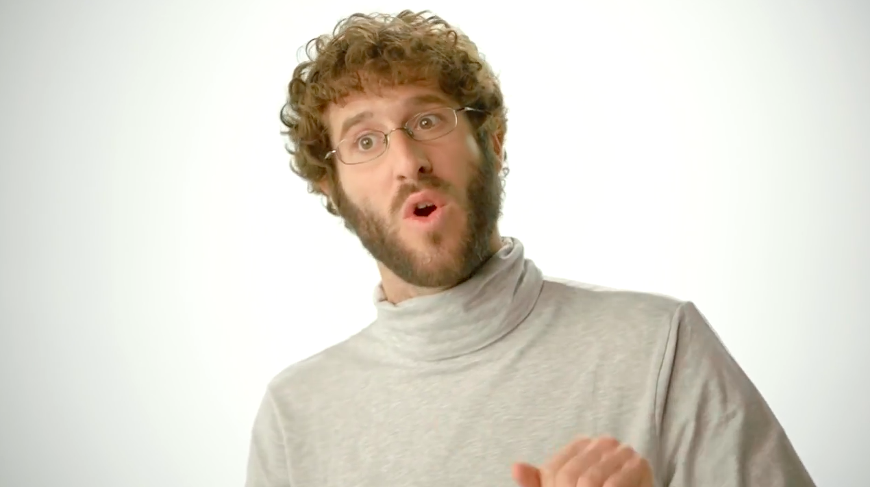 Lil Dicky Just Found A Perfect Side Project As Trojans New