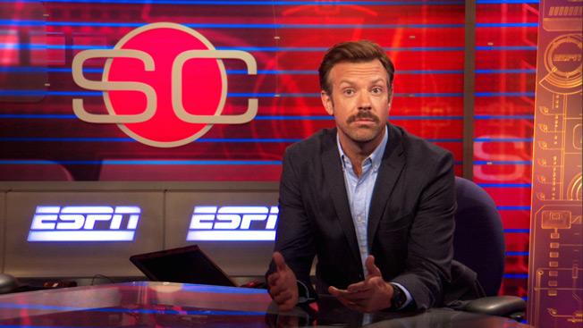 ESPN Picks Its 10 Favorite SportsCenter Commercials
