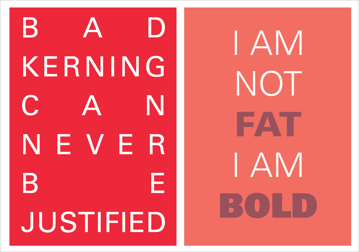 These Pun-Heavy Posters About Graphic Design Will Make Creatives Chuckle (or Groan)