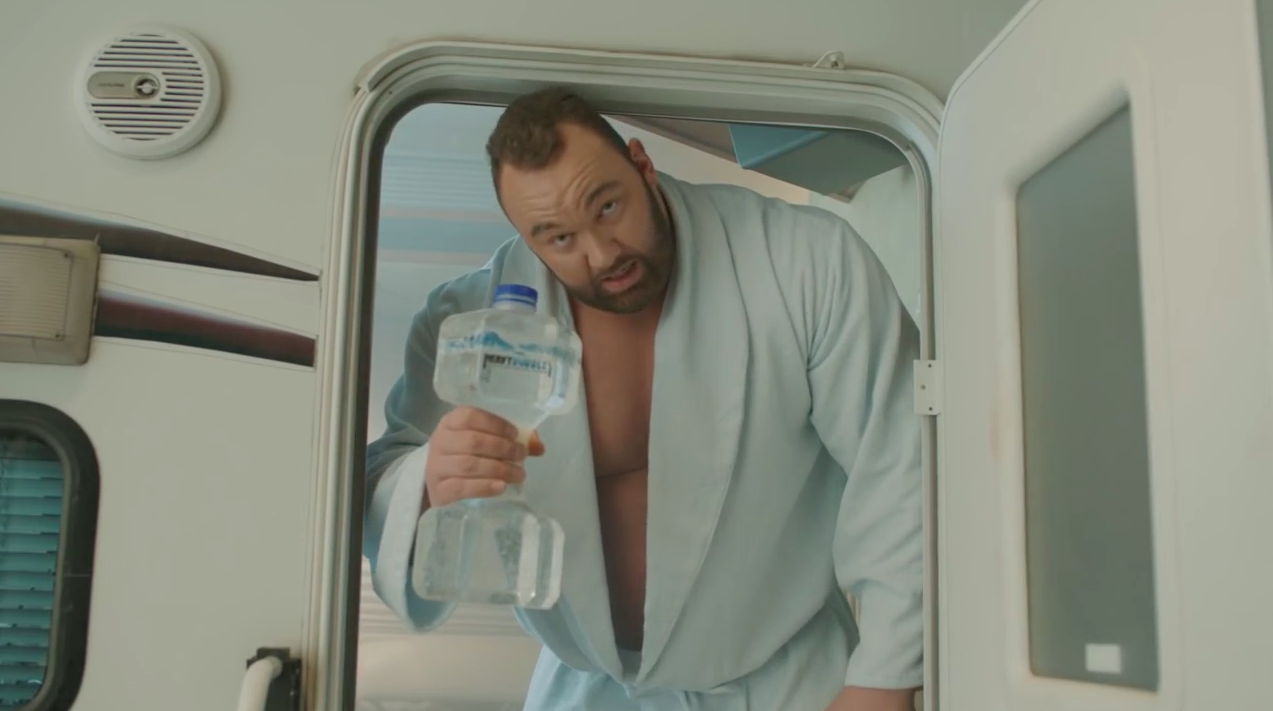 thor björnsson s great april fools ad wasn t at all what we were