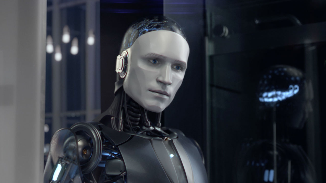 Kohler Ad Explains Why the Robots of the Future Will Spend All Their Time in the Toilet