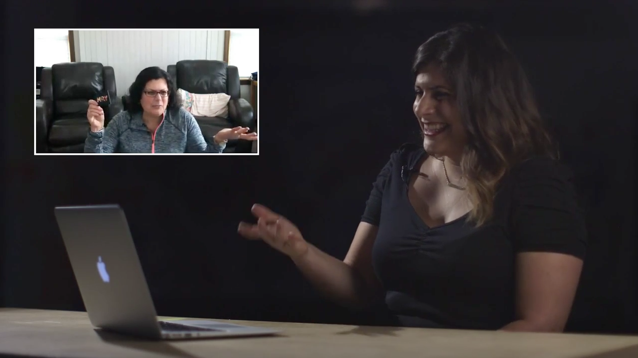 Moms Explain What Their Kids Do in Advertising in This Agency's Mother's Day Video