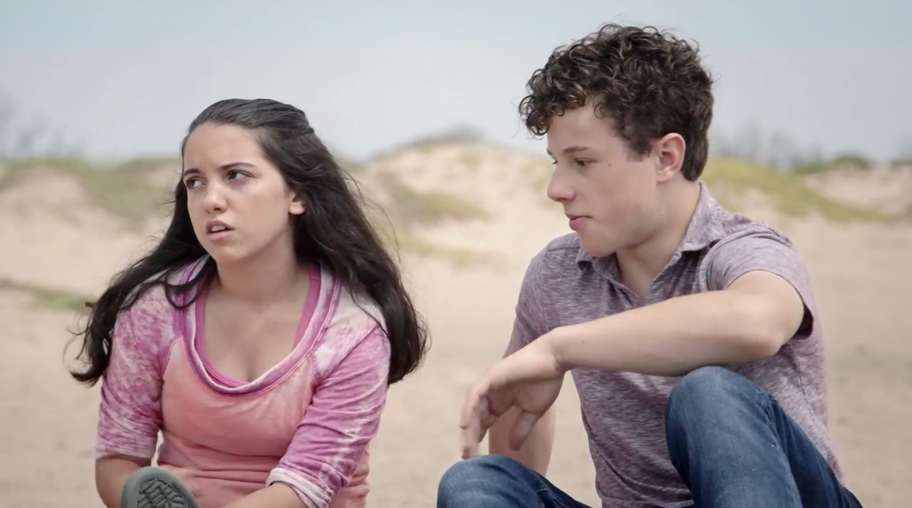 Nolan Gould Stars in the Cutest PSA Yet for Keeping Beaches Clean