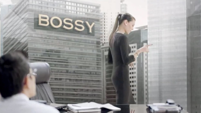Pantene Ad Defiantly Tackles How Women in the Workplace Are Labeled
