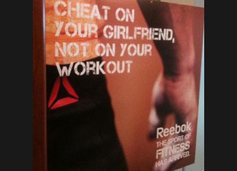 why do boys cheat on their girlfriends