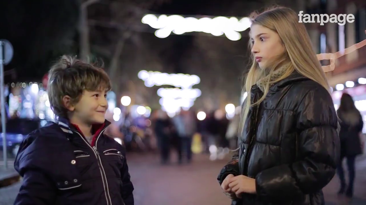When Asked to Slap a Girl, Young Boys Give Powerful Response forecasting