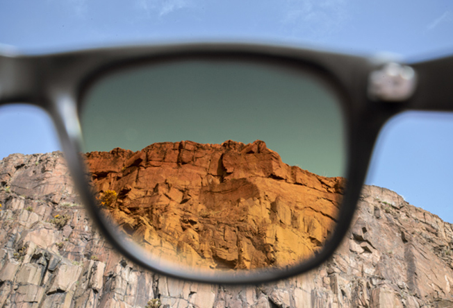 Wish Your Life Had an Instagram Filter? It Could With These Sunglasses