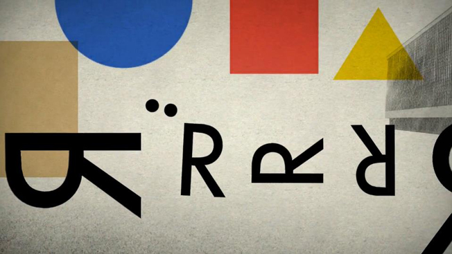 There's Finally a Video Game for Font Geeks